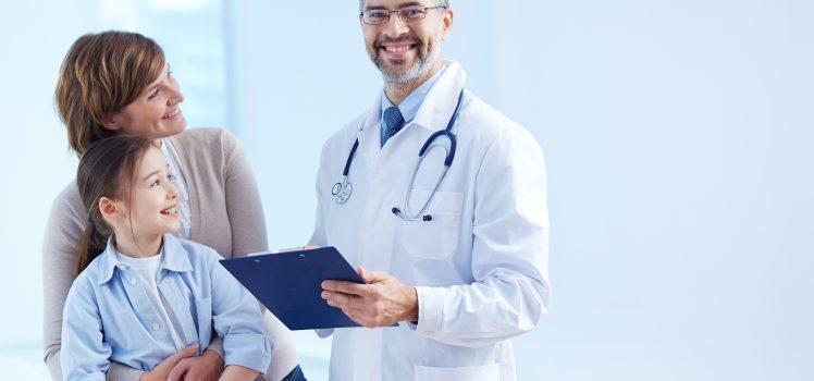 O que é um médico especialista?